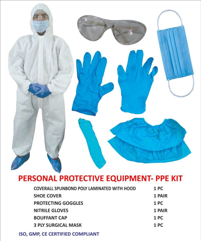 Complete Protection Kit